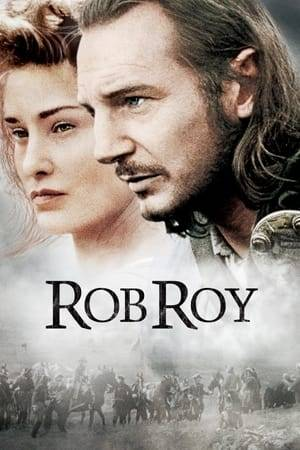 Watch Rob Roy Online