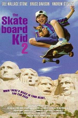 Watch The Skateboard Kid II Online