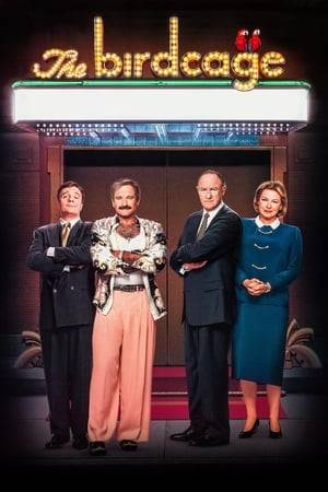 Watch The Birdcage Online