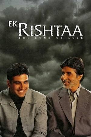 Watch Ek Rishtaa: The Bond of Love Online