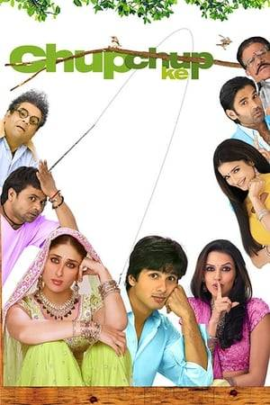 Watch Chup Chup Ke Online
