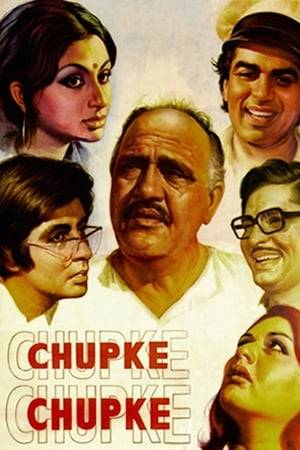 Watch Chupke Chupke Online