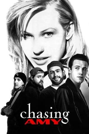 Watch Chasing Amy Online