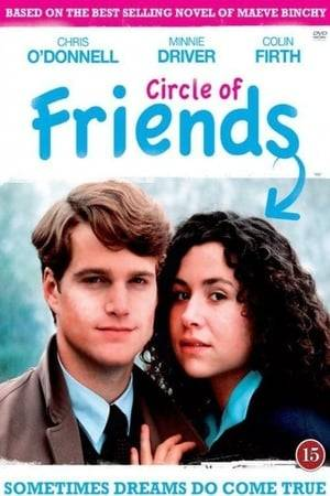 Watch Circle of Friends Online