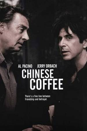 Watch Chinese Coffee Online