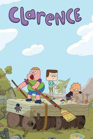 Watch Clarence Online