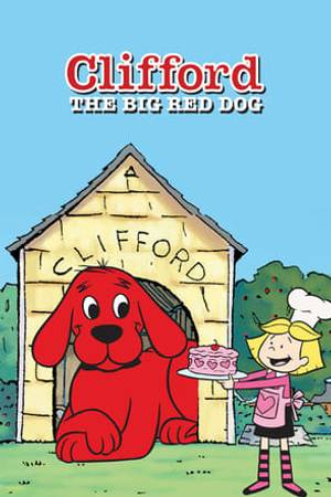 Watch Clifford the Big Red Dog Online