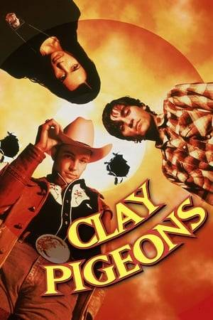 Watch Clay Pigeons Online