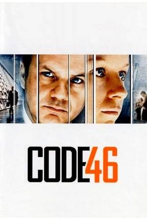 Watch Code 46 Online