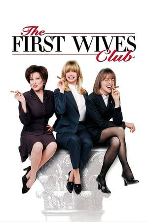Watch The First Wives Club Online