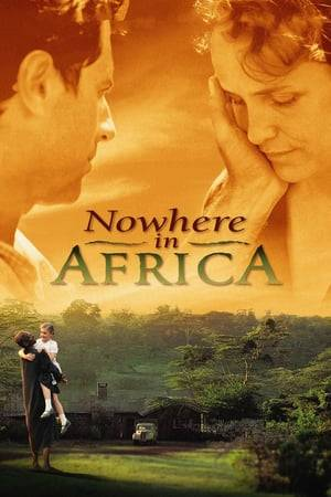 Watch Nowhere in Africa Online
