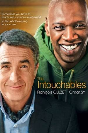 Watch The Intouchables Online
