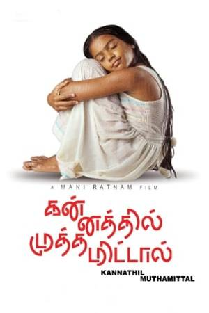 Watch Kannathil Muthamittal Online