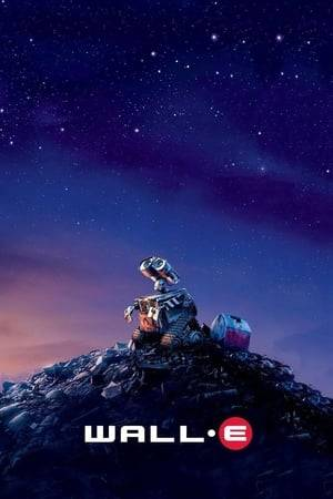 Watch WALL·E Online
