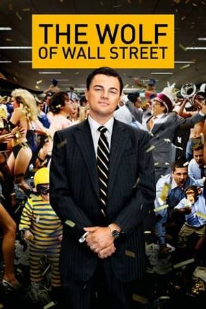 Watch The Wolf of Wall Street Online