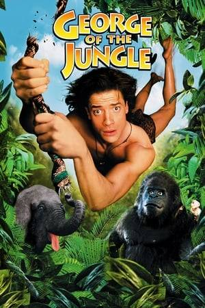 Watch George of the Jungle Online