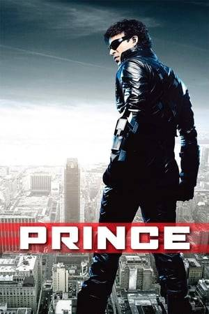Watch Prince Online