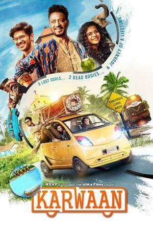 Watch Karwaan Online