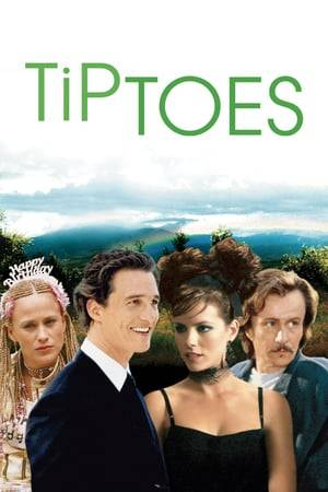 Watch Tiptoes Online