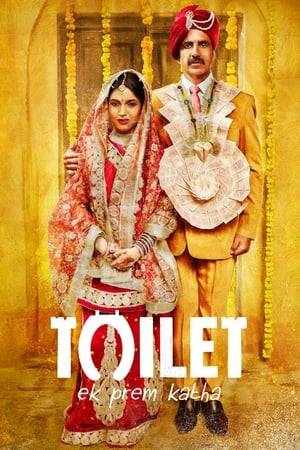 Watch Toilet: A Love Story Online