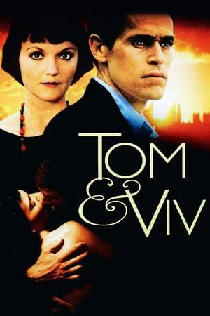 Watch Tom & Viv Online