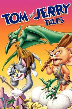 Watch Tom and Jerry Tales Online