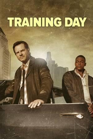 Watch Training Day Online