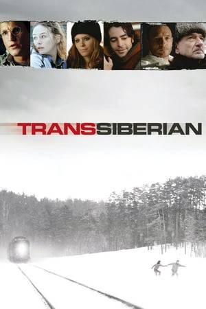 Watch TransSiberian Online