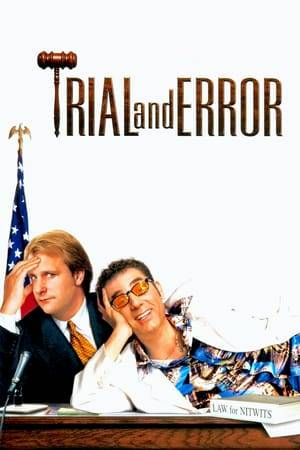 Watch Trial and Error Online
