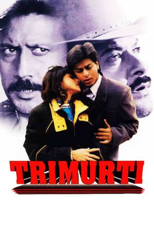 Watch Trimurti Online