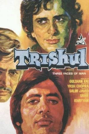 Watch Trishul Online