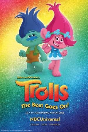 Watch Trolls: The Beat Goes On! Online