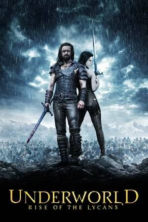 Watch Underworld: Rise of the Lycans Online