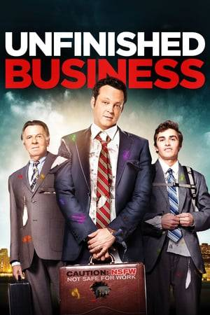 Watch Unfinished Business Online