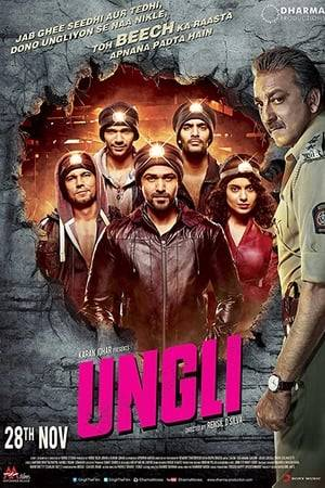 Watch Ungli Online
