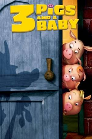 Watch Unstable Fables: 3 Pigs & a Baby Online