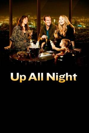 Watch Up All Night Online