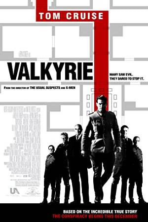 Watch Valkyrie Online