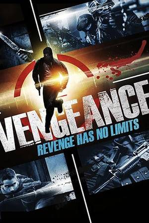Watch I Am Vengeance Online