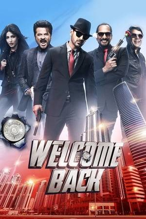 Watch Welcome Back Online