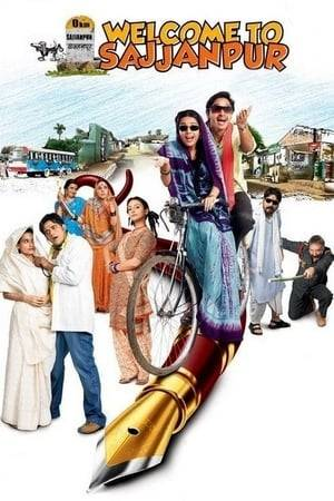 Watch Welcome to Sajjanpur Online