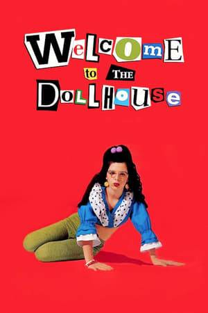 Watch Welcome to the Dollhouse Online