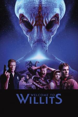 Watch Welcome to Willits Online