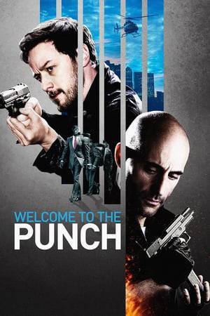Watch Welcome to the Punch Online