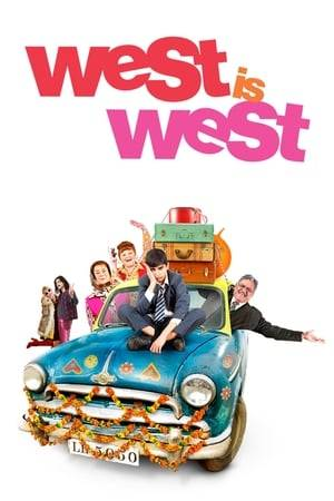 Watch West Is West Online