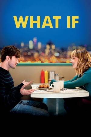 Watch What If Online