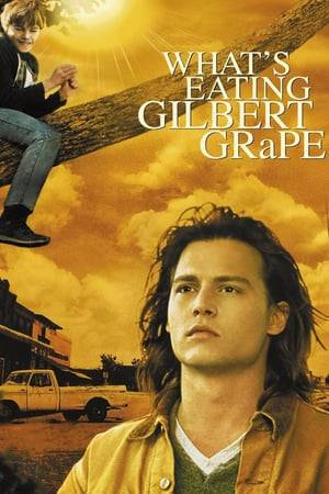 Watch What's Eating Gilbert Grape Online