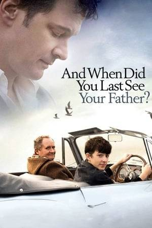 Watch When Did You Last See Your Father? Online