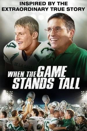 Watch When the Game Stands Tall Online