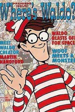 Watch Where's Waldo?: The Animated Series Online